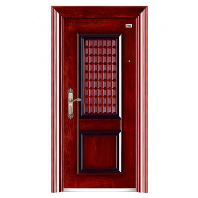 Industrial Steel Security Door